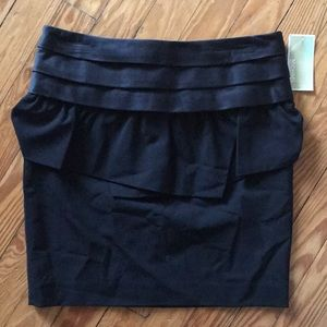 Michael Michael Kors black skirt